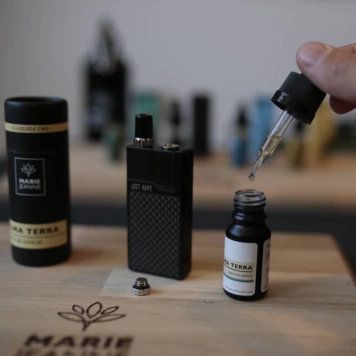 Vape Oil